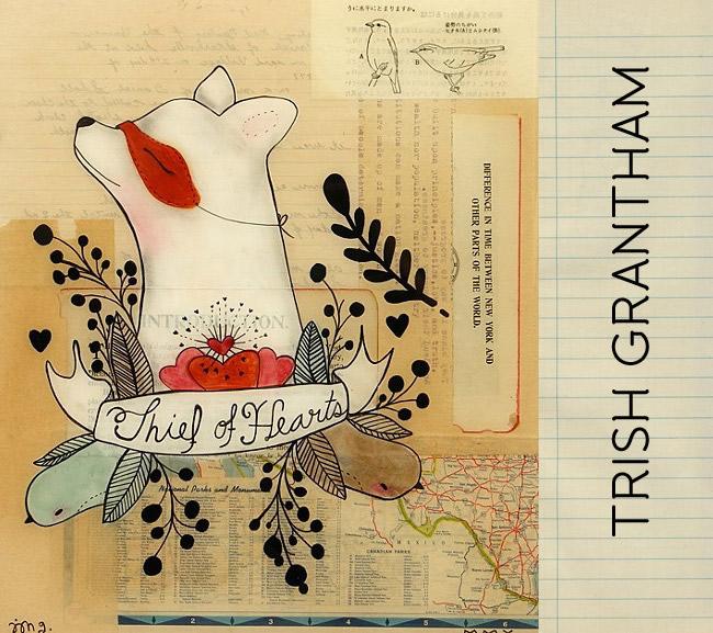 Trish Grantham