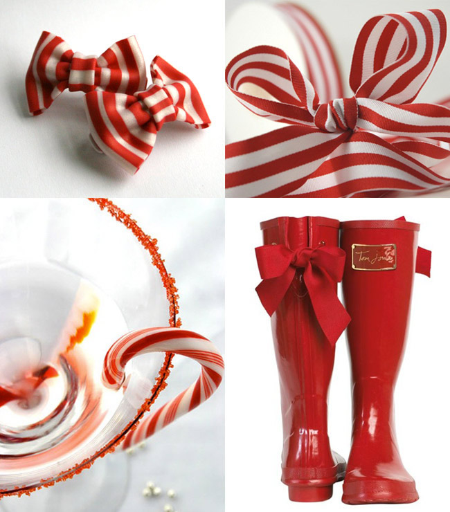 Christmas Candy Cane Inspiration