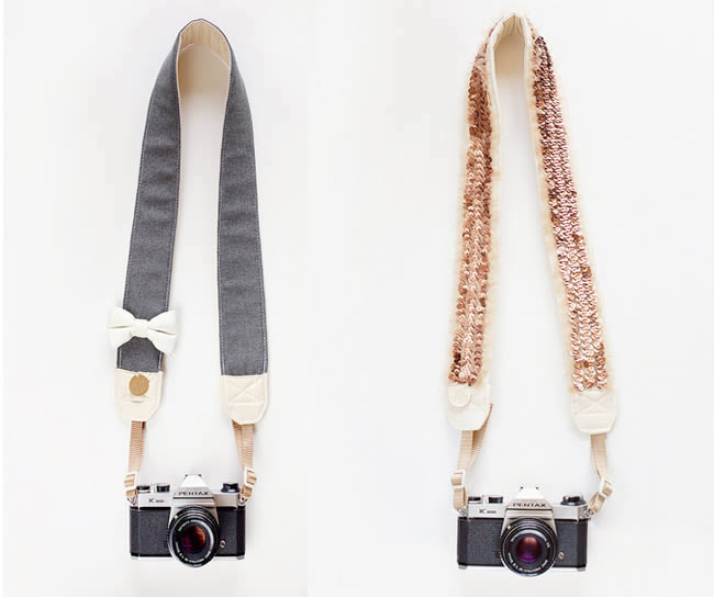 Camera Straps