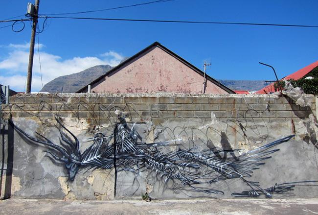 DALeast - Cape Town