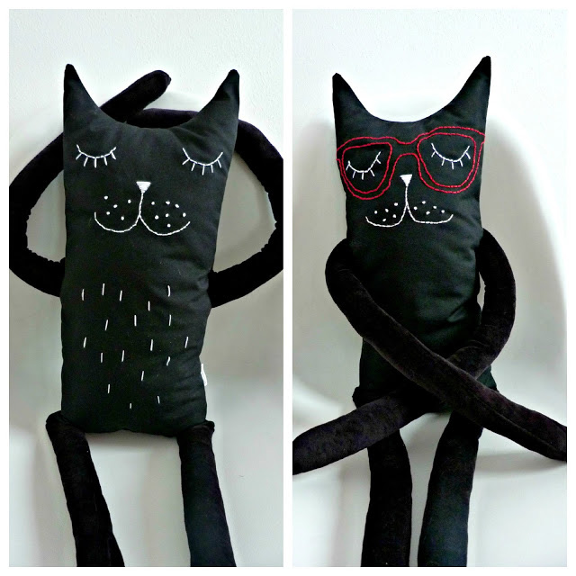 Rad doll Cats
