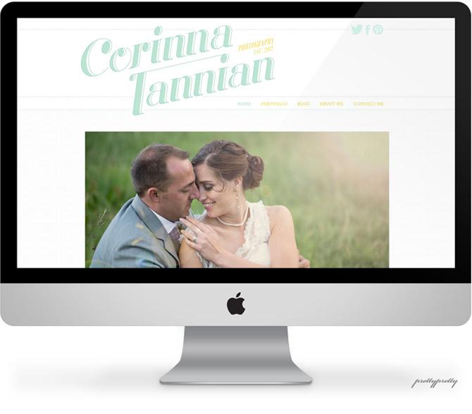 Corinna Tannian Photography