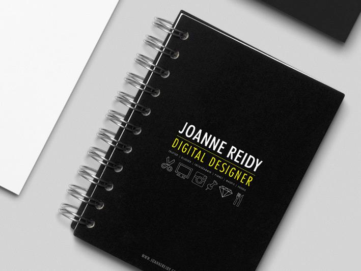 Joanne Reidy